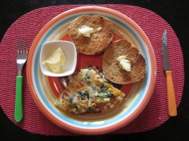 the-beehive-eggs-Breakfast