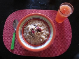 the-beehive-oats-Breakfast