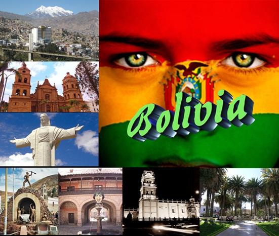 desfile de bolivia